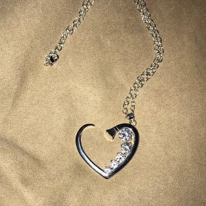 Montana Silversmith Horseshoe Nail Necklace